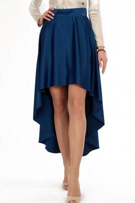 Sukňa Tilda modrá