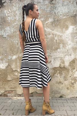 šaty (pás.č.)
