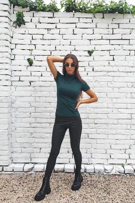 Tričko Jaffa zelené