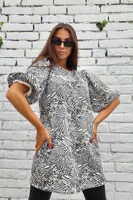Šaty Nadine