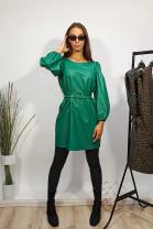 Šaty Orlando zelené