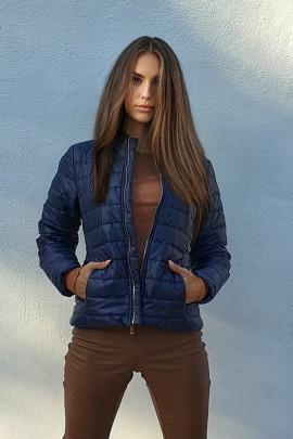 bunda modrá 36
