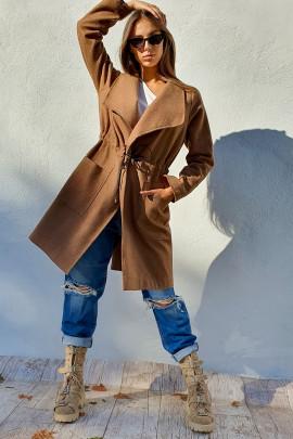 Kabát Camel