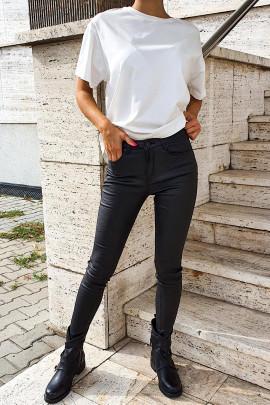Nohavice Candido čierne