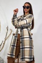 Kabát Matilde