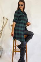 Šaty Kora zelené