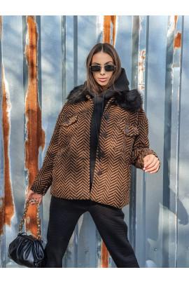 Kabát Madison II.