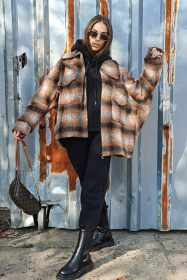 Kabát Barbara
