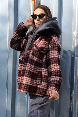 Kabát Madison I.