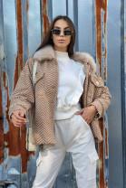Kabát Madison V.