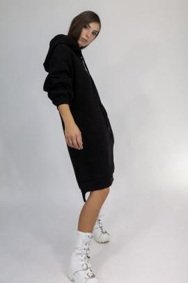 Šaty Darci čierne