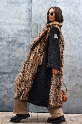 Kabát Leonard