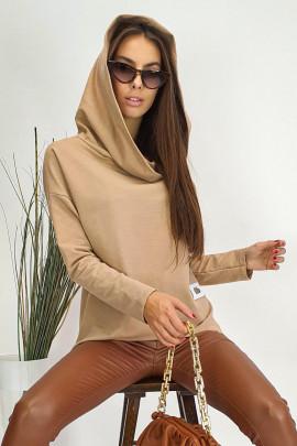 Mikina Jordan kamel