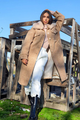 Kabát Cosimo
