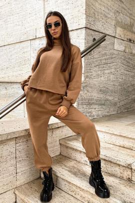 Mikina Melany kamel