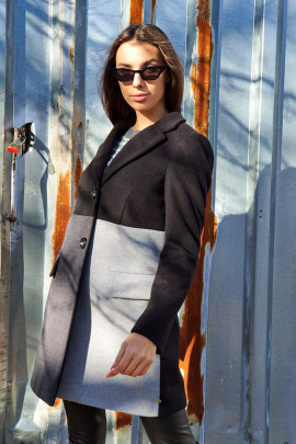 Kabát Lilia