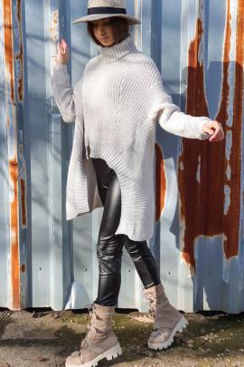 Pulover Mimma pieskový