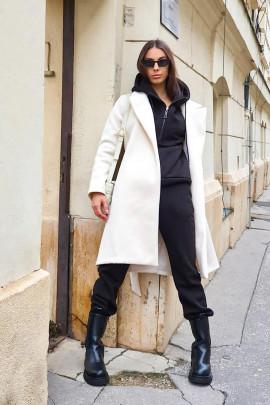 Kabát Ines