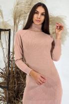 Šaty Alessandra ružové