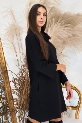 Šaty Navira čierne