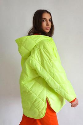Kabát Lolly jablkový