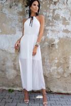 Šaty Fatima biele
