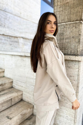 Mikina Severa