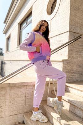 Vesta Pino fialková