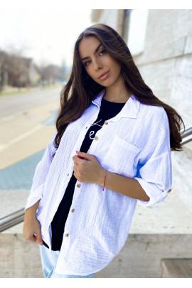 Košeľa Senia biela