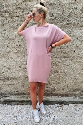 Šaty Danila staroružové