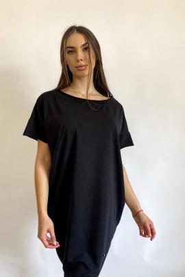 Šaty Danila čierne
