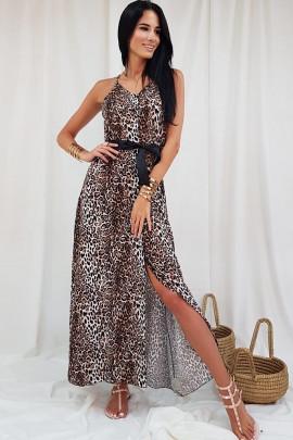 Šaty LEO