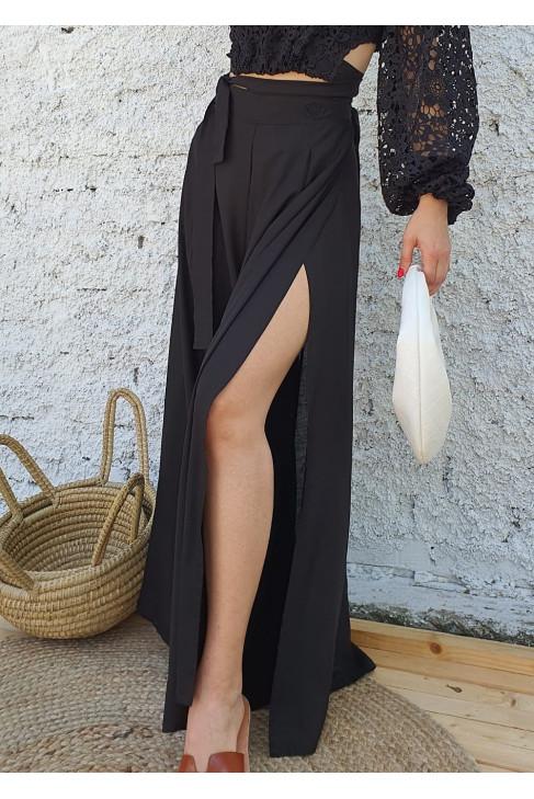 Nohavice Dante čierne