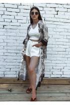 Kimono Dionisa cierne