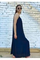 Šaty Dalia čierne