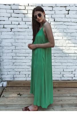 Šaty Delia zelené