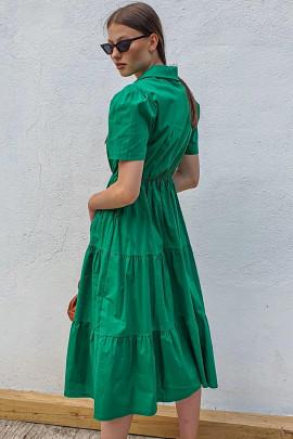 Šaty Pawol zelené