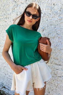 Tričko Sophia zelené