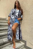 Kimono Aronne čierne