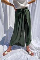 Nohavice Otello zelené