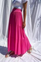 Sukňa Amanda ružová