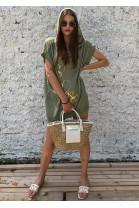 Tričko Ester zelené