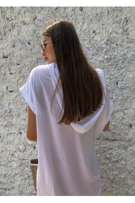 Tričko Flaviana biele