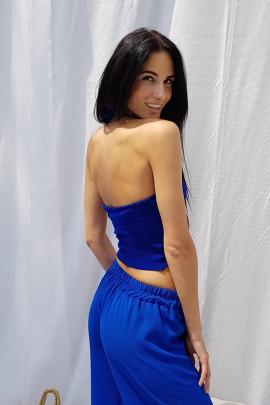 Top MONA modrý