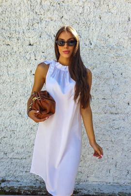 Šaty Idea biele