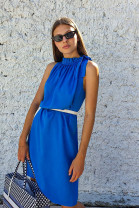 Šaty Idea modré