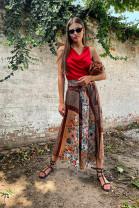 Nohavice Malika
