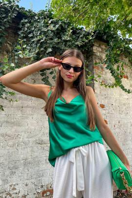 Top Erin zelený