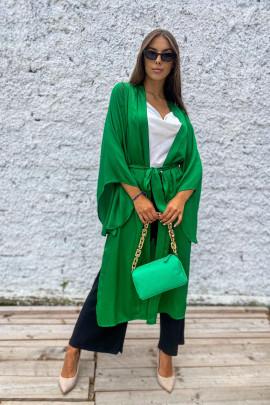 Kimono Javier zelené