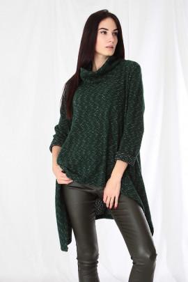Šaty MILA zelené